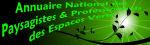 annuaire des paysagistes et professionnels des espaces verts